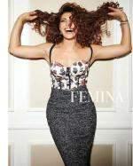 Jacqueline Fernandez poses For Femina