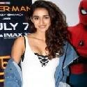 Disha Patani at Special Screening of Spiderman Homecoming