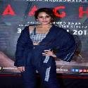 Huma Qureshi At Baaghi 2 Screening