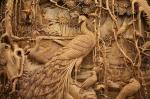 The Elegant Woodcarvings of Dongyang