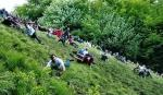 Coopers Hill Cheese-Rolling