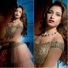 Tamannaah Bhatia Poses for Hello Magazine Oct 2015