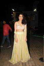 Shraddha Kapoor At Stree Screening