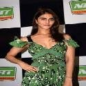 Vaani Kapoor at NRT Press Meet