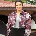 Shraddha Kapoor At Haseena Parkar Promotions