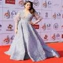 Huma Qureshi at IFFI 2017 Closing Ceremony