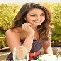 Priyanka Chopra at Glamour x Tory Burch Lunch