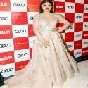 Shruti Hassan at Luxury amp Fashion As Hello amp Audi