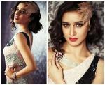 Shraddha Kapoor Hi! Blitz Magazine Aug 14