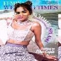 Esha Gupta  Femina Wedding Times