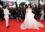Priyanka Chopra attended Les Plus Belles Annees DUne Vie