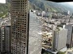 Tower of David, the World's Tallest Slum