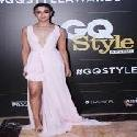 Alia at GQ Style Awards 2018