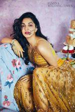 Kiara Advani  Femina Wedding Times June 2019