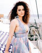 Kangana Ranaut at 72nd Cannes International Film Festival