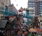 St. Louis City Museum in an Abandoned Shoe Factory