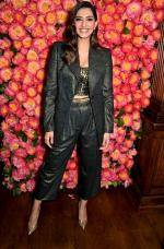 Sonam Kapoor attends Michael Kors private dinner