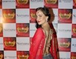 Elli Avram at Nazraana Retail Jeweller India Award