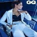 Anushka Sharma  GQ Magazine October 2017